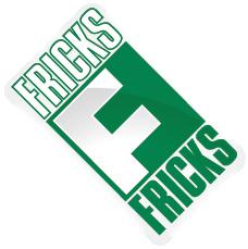 Fricks Co Footer Logo