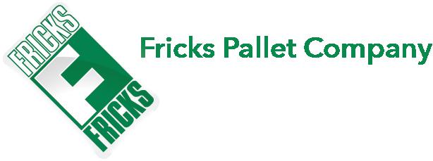 Fricks Pallet Logo
